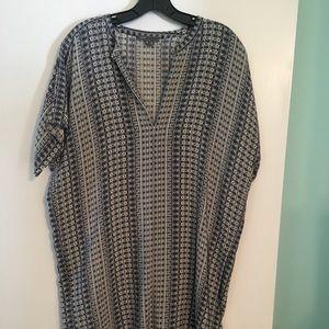 Vince Dress Size 8